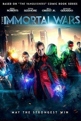 უკვდავი ომები (ქართულად) / ukvdavi omebi (qartulad) / The Immortal Wars