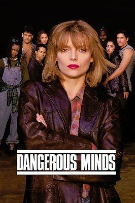 სახიფათო ფიქრები (ქართულად) / saxifato fiqrebi (qartulad) / Dangerous Minds