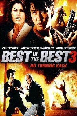საუკეთესოთა შორის საუკეთესოები 3: უკან გზა არ არსებობს (ქართულად) / sauketesota shoris sauketesoebi 3: ukan gza ar arsebobs (qartulad) / Best of the Best 3: No Turning Back