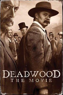 დედვუდი (ქართულად) / dedvudi (qartulad) / Deadwood: The Movie