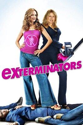 მოკვდი! (ქართულად) / mokvdi! (qartulad) / ExTerminators