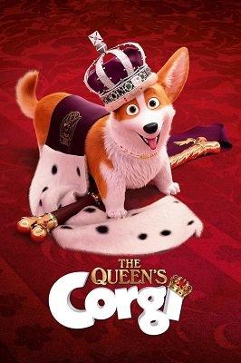 დედოფლის კორგი (ქართულად) / dedoflis korgi (qartulad) / The Queen's Corgi