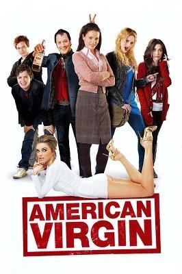 ამერიკელი ქალიშვილი (ქართულად) / amerikeli qalishvili (qartulad) / American Virgin