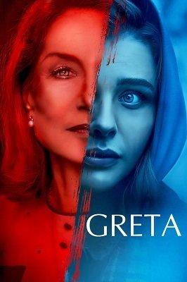 გრეტა (ქართულად) / greta (qartulad) / Greta