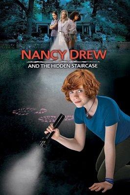 ნენსი დრიუ და საიდუმლო კიბე (ქართულად) / nensi driu da saidumlo kibe (qartulad) / Nancy Drew and the Hidden Staircase