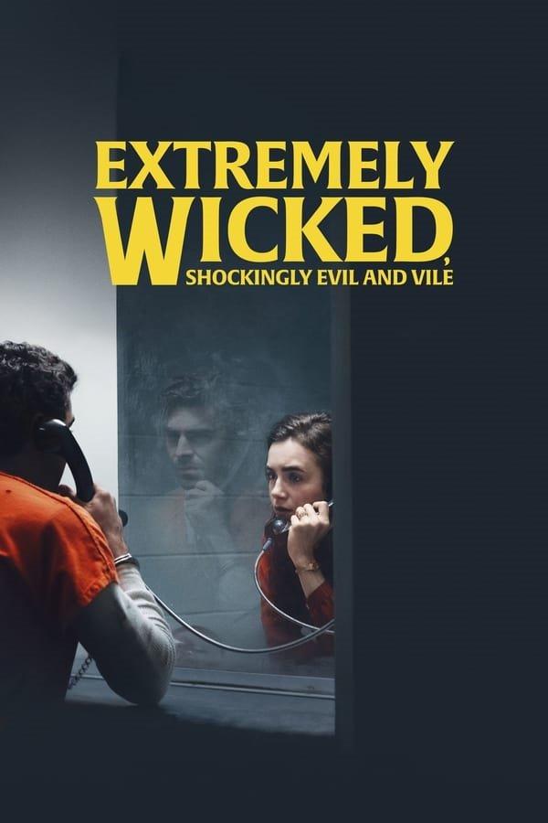 საოცრად ავი, შოკისმომგვრელად ბოროტი და საზარელი (ქართულად) / saocrad avi, shokismomgvrelad boroti da sazareli (qartulad) / Extremely Wicked, Shockingly Evil and Vile