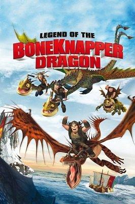 ლეგენდა ძვლებისმტვრეველ დრაკონზე (ქართულად) / legenda dzvlebismtvrevel drakonze (qartulad) / Legend of the Boneknapper Dragon