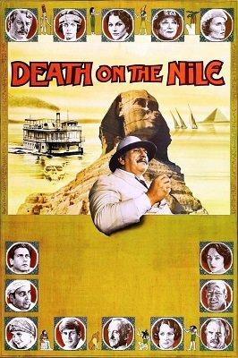 სიკვდილი ნილოსზე (ქართულად) / sikvdili nilosze (qartulad) / Death on the Nile