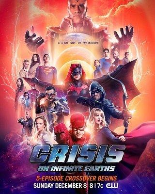 უსასრულო სამყაროების კრიზისი / Crisis on Infinite Earths
