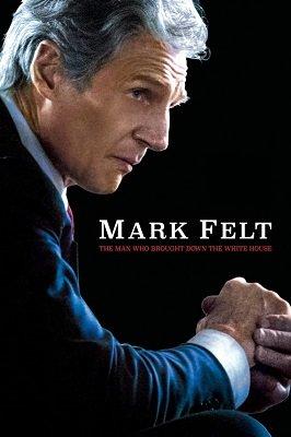 მარკ ფელტი: კაცი, რომელმაც თეთრი სახლი დაამხო (ქართულად) / mark felti: kaci, romelmac tetri saxli daamxo (qartulad) / Mark Felt: The Man Who Brought Down the White House