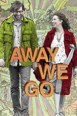 გზაში (ქართულად) / gzashi (qartulad) / Away We Go