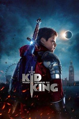 ბიჭი, რომელსაც მეფობა შეეძლო (ქართლად) / bichi, romelsac mefoba sheedzlo (qartulad) / The Kid Who Would Be King