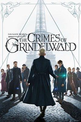 ჯადოსნური ცხოველები: გრინდელვალდის დანაშაული (ქართულად) / jadosnuri cxovelebi: grindelvaldis danashauli (qartulad) / Fantastic Beasts: The Crimes of Grindelwald