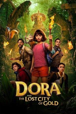 დორა და დაკარგული ოქროს ქალაქი (ქართულად) / dora da dakarguli oqros qalaqi (qartulad) / Dora and the Lost City of Gold