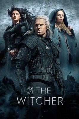 მხედვარი (ქართულად) / The Witcher / seriali mxedvari (qartulad):