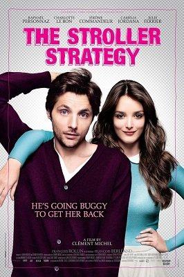 ბიძგის მიცემის სტრატეგია (ქართულად) / bidzgis micemis strategia (qartulad) / The Stroller Strategy (La stratégie de la poussette)
