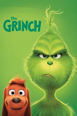 გრინჩი (ქართულად) / grinchi (qartulad) / The Grinch