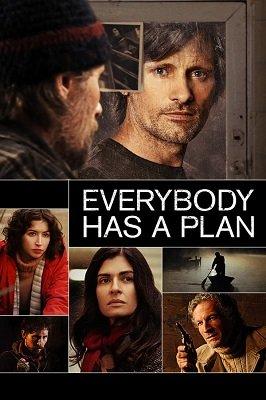 ყველას აქვს გეგმა (ქართულად) / yvelas aqvs gegma (qartulad) / Everybody Has a Plan (Todos tenemos un plan)