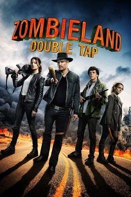 zombilendi 2: sakontrolo gasrola (qartulad) / ზომბილენდი 2: საკონტროლო გასროლა (ქართულად) / Zombieland: Double Tap