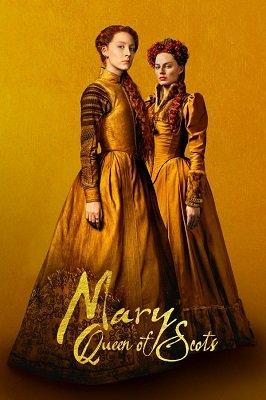 მერი - შოტლანდიის დედოფალი (ქართულად) / meri - shotlandiis dedofali (qartulad) / Mary Queen of Scots