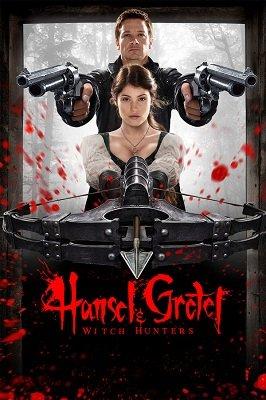 ჰენზელი და გრეტელი: ჯადოქრებზე მონადირენი (ქართულად) / henzeli da greteli: jadoqrebze monadireni (qartulad) / Hansel & Gretel: Witch Hunters