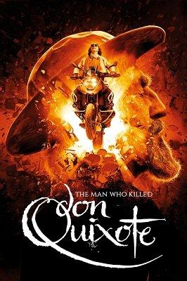 კაცი რომელმაც მოკლა დონ კიხოტი (ქართულად) / kaci romelmac mokla don kixoti (qartulad) / The Man Who Killed Don Quixote