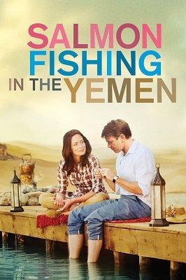 ორაგულზე თევზაობა იემენში (ქართულად) / oragulze tevzaoba iemenshi (qartulad) / Salmon Fishing in the Yemen