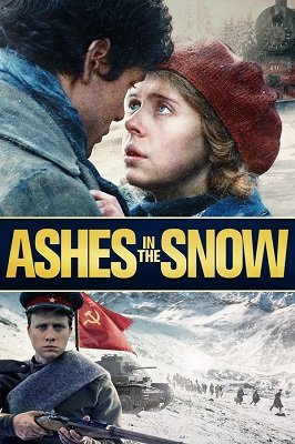ფერფლი თოვლში (ქართულად) / ferfli tovlshi (qartulad) / Ashes in the Snow