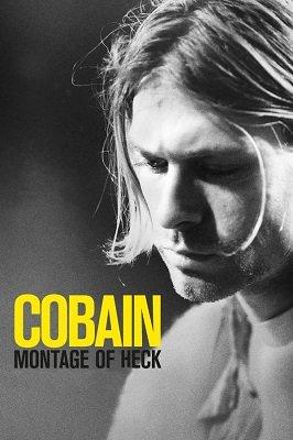 კურტ კობეინი: არეული მონტაჟი (ქართულად) / kurt kobeini: archeuli montaji (qartulad) / Cobain: Montage of Heck
