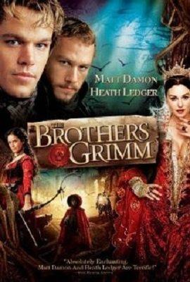 ძმები გრიმები (ქართულად) / dzmebi grimebi (qartulad) / The Brothers Grimm