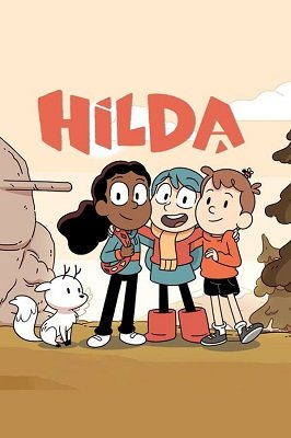 ჰილდა სეზონი 1 (ქართულად) / hilda sezoni 1 (qartulad) / Hilda Season 1