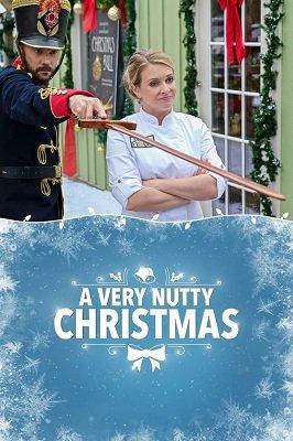 ძალიან მაგარი შობა (ქართულად) / dzalian magari shoba (qartulad) / A Very Nutty Christmas