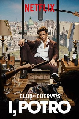 მე, პორტო (ქართულად) / me, porto (qartulad) / Club de Cuervos Presents: I, Potro
