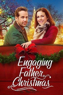 ნიშნობა სანტასთან (ქართულად) / nishnoba santastan (qartulad) / Engaging Father Christmas