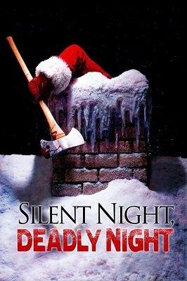 წყნარი ღამე, მომაკვდინებელი ღამე (ქართყულად) / wynari game, momakvdinebeli game (qartulad) / Silent Night, Deadly Night
