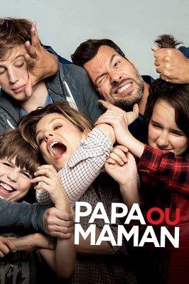 მამა უფრო გიყვარს თუ დედა (ქართულად) / mama ufro giyvars tu deda (qartulad) / Daddy or Mommy (Papa ou maman)