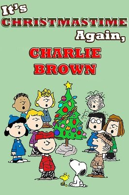 შობის დროა ისევ, ჩარლი ბრაუნი (ქართულად) / shobis droa isev, charli brauni (qartulad) / It's Christmastime Again, Charlie Brown