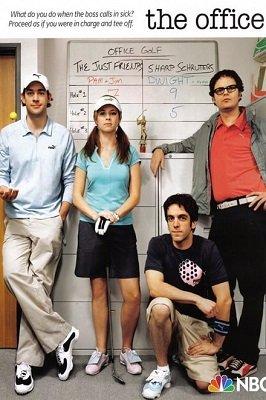 ოფისი სეზონი 5 (ქართულად) / ofisi sezoni 5 (qartulad) / The Office Season 5