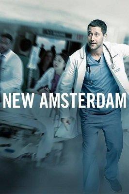 ახალი ამსტერდამი სეზონი 2 (ქართულად) / axali amsterdami sezoni 2 (qartulad) / New Amsterdam Season 2