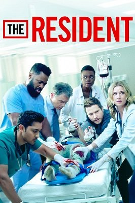 რეზიდენტი სეზონი 3 (ქართულად) / rezidenti sezoni 3 (qartulad) / The Resident Season 3