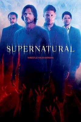 ზებუნებრივი სეზონი 15 (ქართულად) / zebunebrivi sezoni 15 (qartulad) / Supernatural Season 15