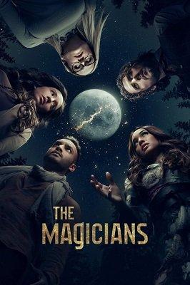 ჯადოქრები სეზონი 5 (ქართულად) / jadoqrebi sezoni 5 (qartulad) / The Magicians Season 5