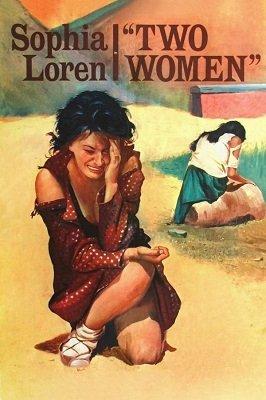 ჩოჩარა (ქართულად) / chochara (qartulad) / Two Women (La Ciociara)