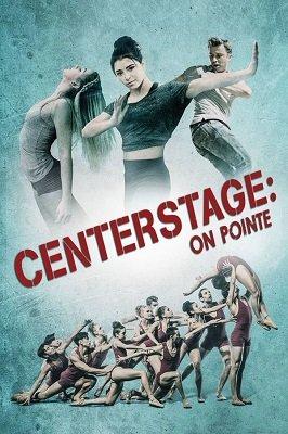 ავანსცენა: პოანტეებით (ქართულად) / avanscena: poanteebit (qartulad) / Center Stage: On Pointe