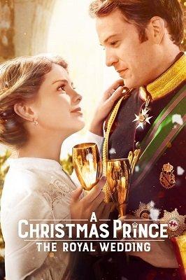 საშობაო პრინცი: სამეფო ქორწილი (ქართულად) / sashobao princi: samefo qorwili (qartulad) / A Christmas Prince: The Royal Wedding