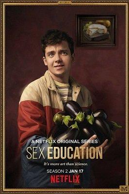 სექსუალური განათლება სეზონი 2 (ქართულად) / seqsualuri ganatleba sezoni 2 (qartulad) / Sex Education Season 2