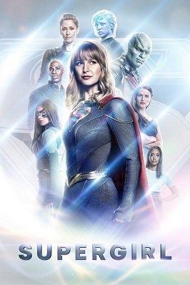 სუპერგოგონა სეზონი 5 (ქართულად) / supergogona sezoni 5 (qartulad) / Supergirl Season 5