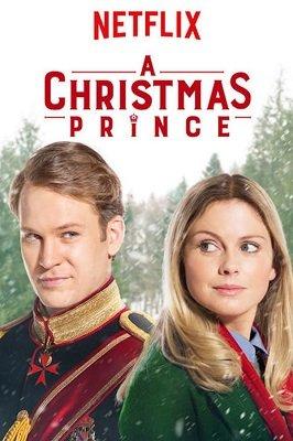 საშობაო პრინცი (ქართულად) / sashobao princi (qartulad) / A Christmas Prince