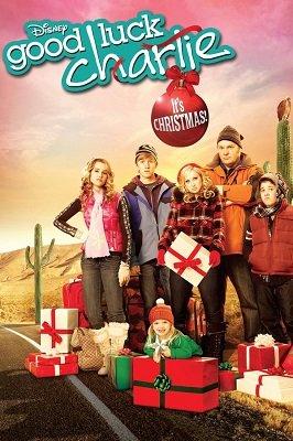 წარმატებები ჩარლი, ეს შობაა (ქართულად) / warmatebebi charli, es shobaa (qartulad) / Good Luck Charlie, It's Christmas!