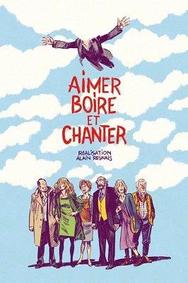 რაილის ცხოვრება (ქართულად) / railis cxovreba (qartulad) / Life of Riley (Aimer, boire et chanter)